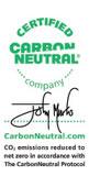 carbonneutral