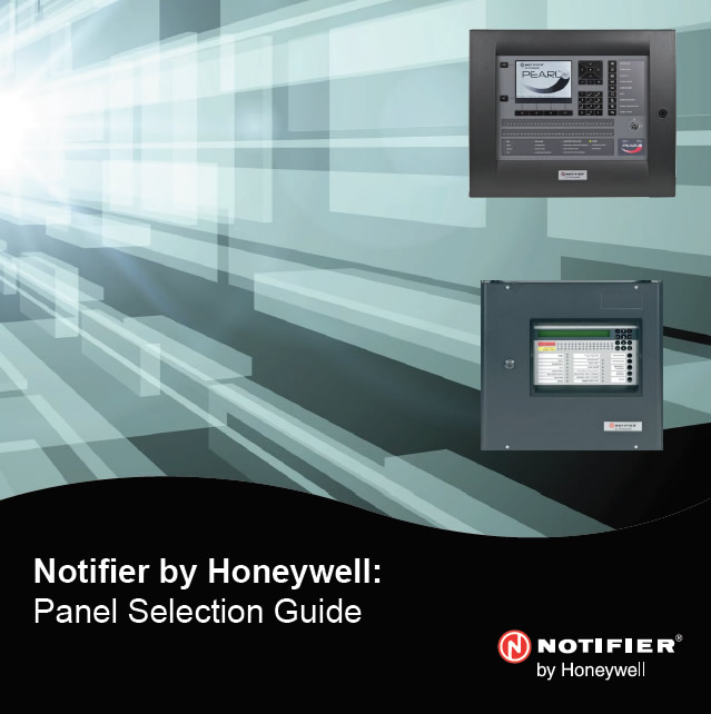 Honeywell Notifier Pearl Fire Detection | Senseco Systems