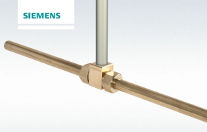 "SIEMENS RESEARCH AND ""SILENT"" NOZZLE"