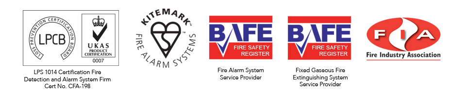 Fire Suppression & Gas Extinguishing Systems | Senseco Systems